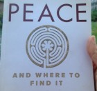 Peace And Where to Find It.