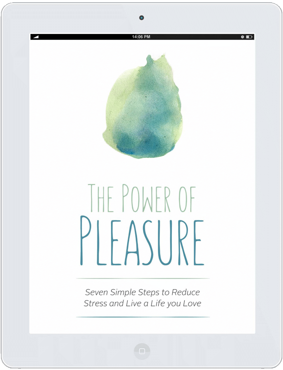power of pleasure ebook